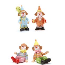 figurine bapteme cirque