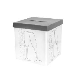 Urne mariage Champagne