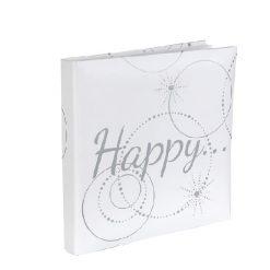 Livre d'or mariage happy