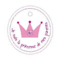 décoration princesse