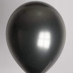 Ballon noir pa cher