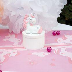 décoration licorne